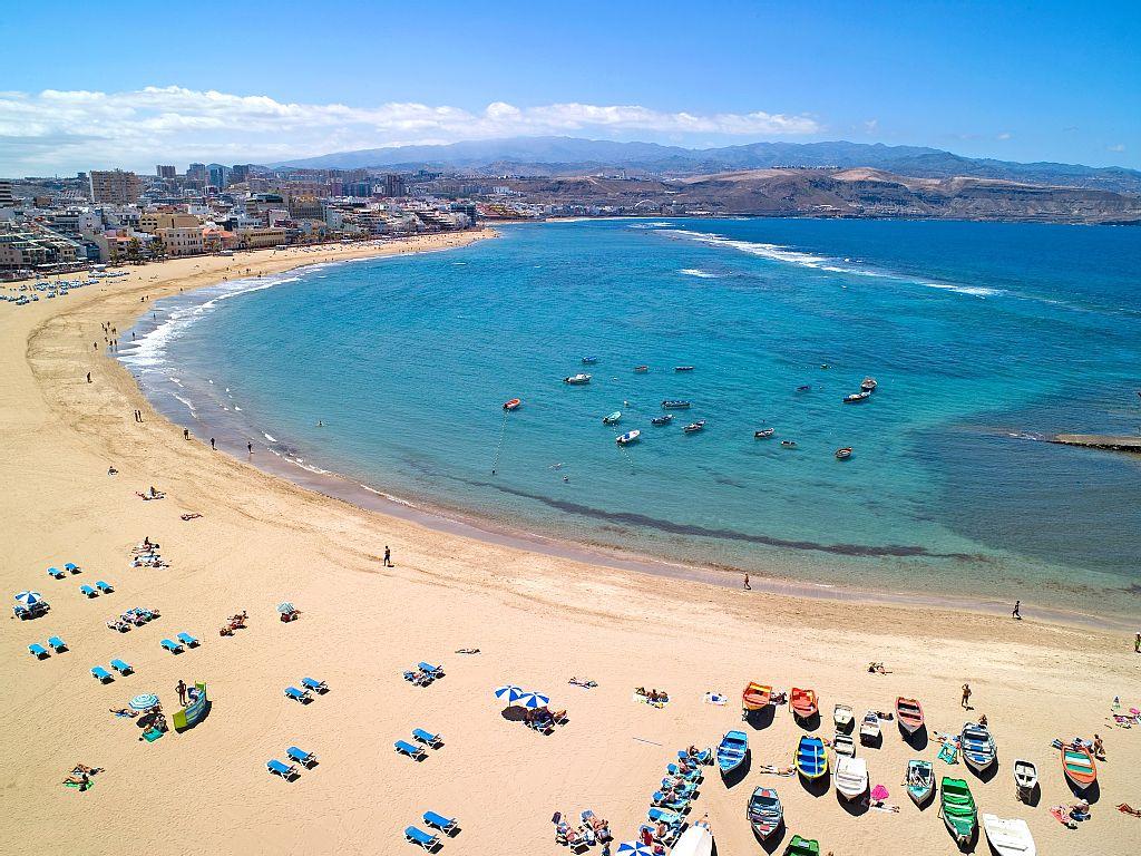 Playa_Cantera_Gran_Canaria