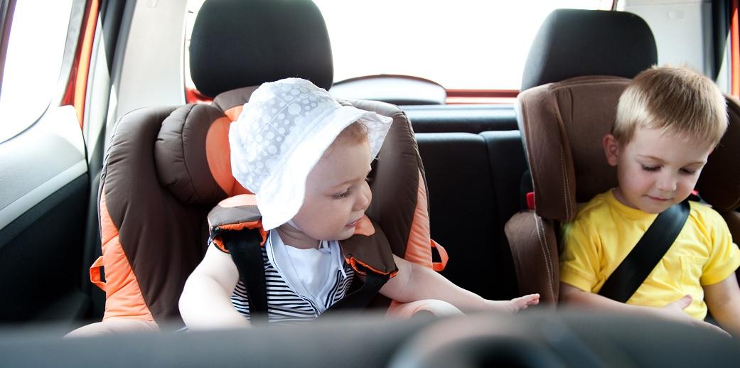 Sillas de coche para ni os 3 novedades que debes conocer for Sillas para bebes coche