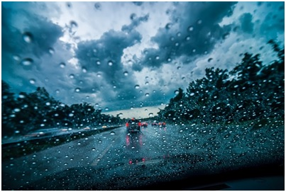Direct Seguros - Consejos lluvia