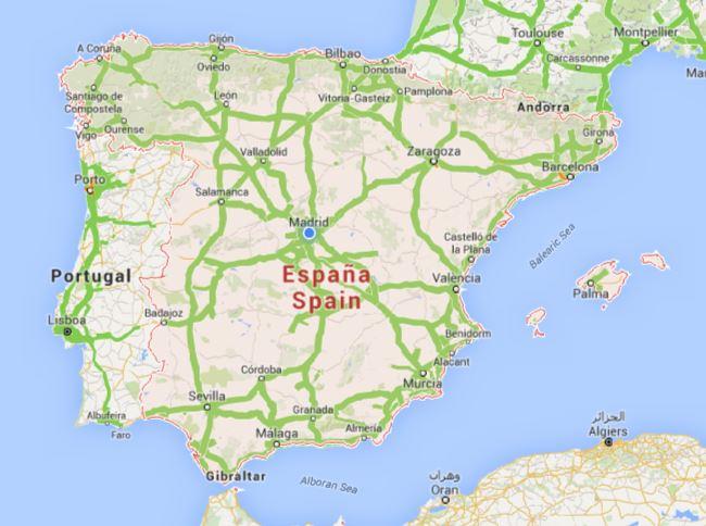direct-seguros-mapa-carreteras-atascos