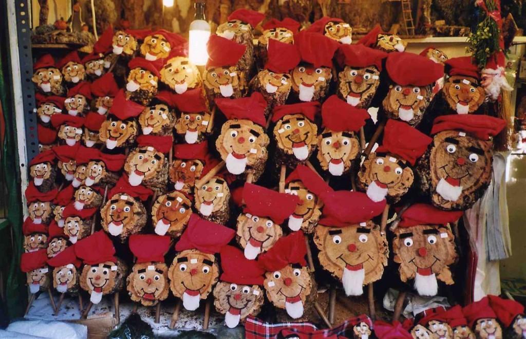 Direct Seguros - Mercado de Navidad Fira de Santa Llúcia Barcelona
