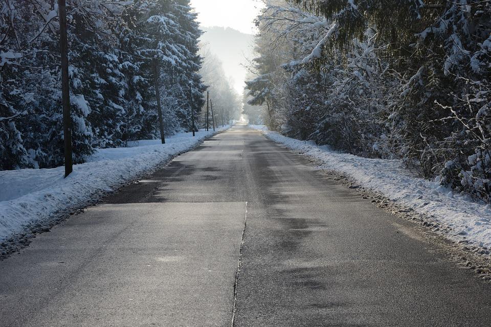 Direct Seguros - Conducir con nieve