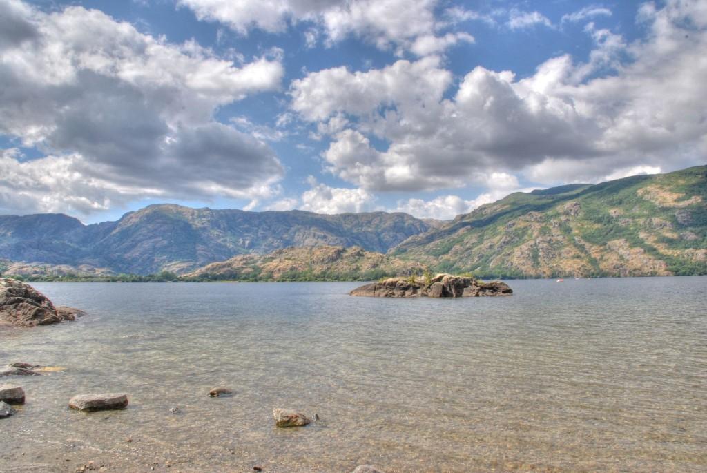 Direct Seguros - Lago de Sanabria