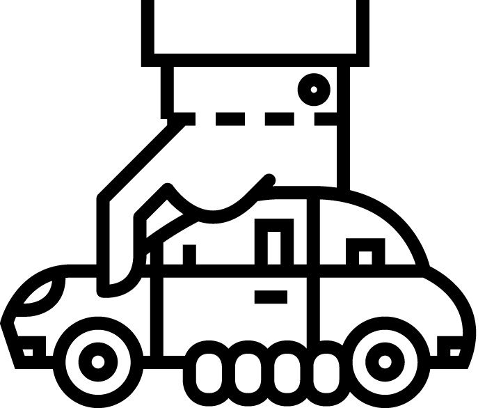 Direct Seguros - Radares DGT coche sin seguro