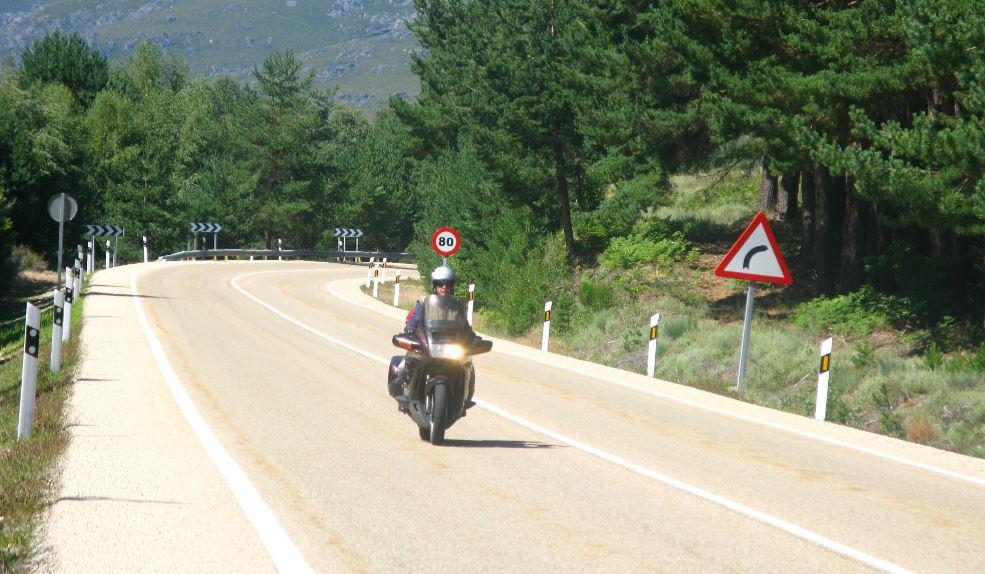 Direct Seguros - Las mejores rutas en moto por España