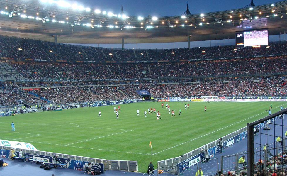 Estadios de fútbol Eurocopa 2016