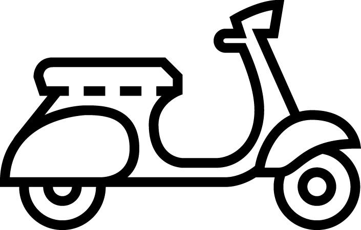 ITV motos - Direct seguros