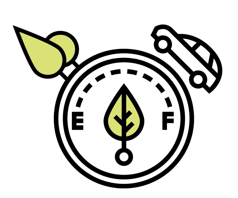 Trucos para ahorrar gasolina y gasóleo - Direct seguros
