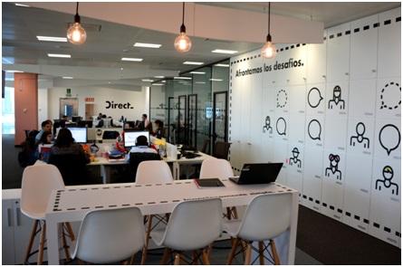 Direct Seguros nuevas oficinas