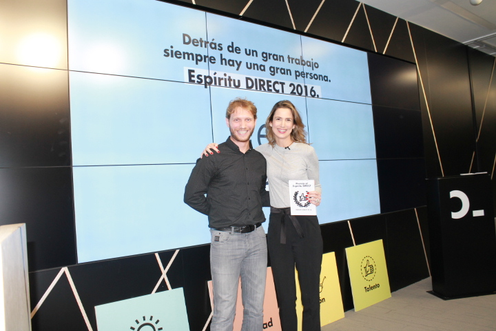 Premios Direct Seguros
