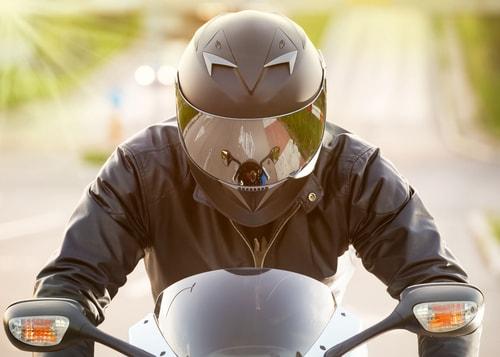 cacos de moto nuevo