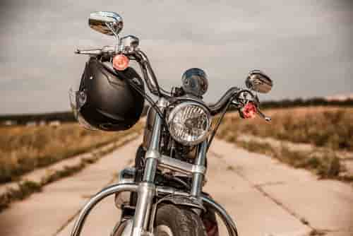 cascos de moto caducidad