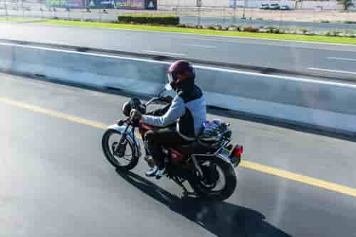 cascos de moto talla