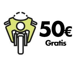 seguro de moto promoción