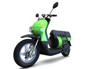 cmo funcionan las motos elctricas