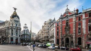 protocolo contaminación de Madrid