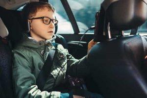 Consejos Semana Santa Viajar Niños Direct Seguros