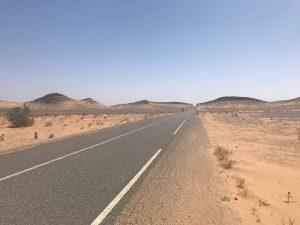 Marruecos en moto - Fez Atlas