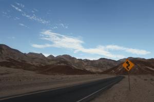Ruta motera costa oeste Estados Unidos y Ruta 66