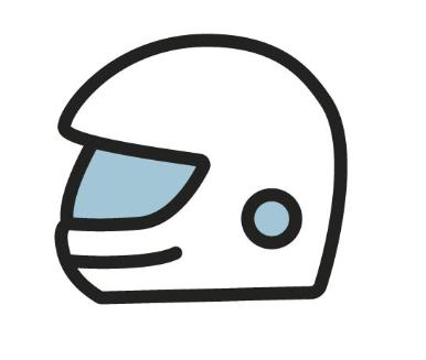 casco dual