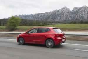 Marcas y modelos de coches favoritos de los españoles en 2017