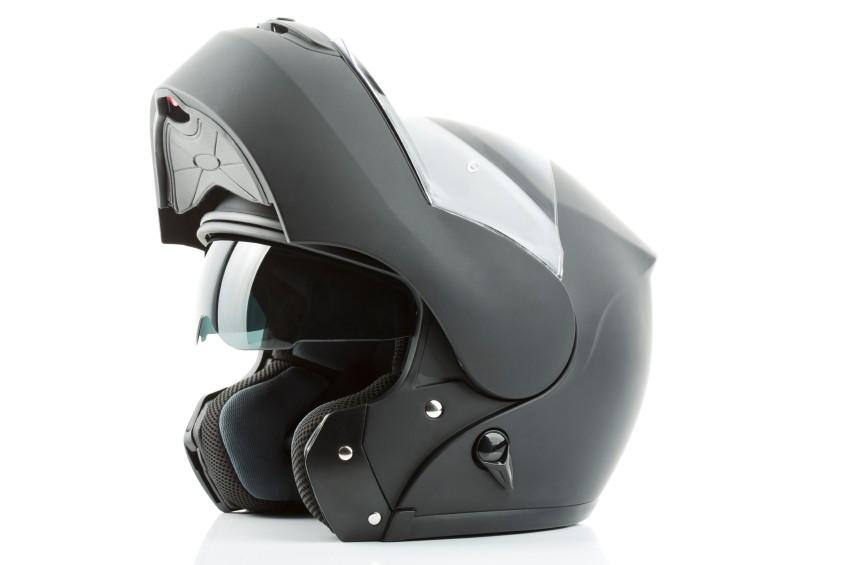 Casco modular, tipos de cascos de moto