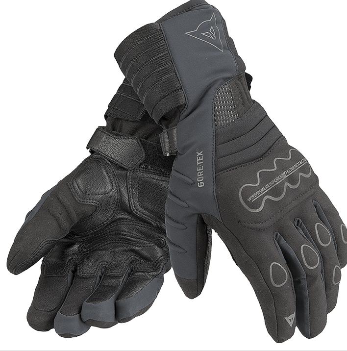 Guantes para moto: guantes moto invierno