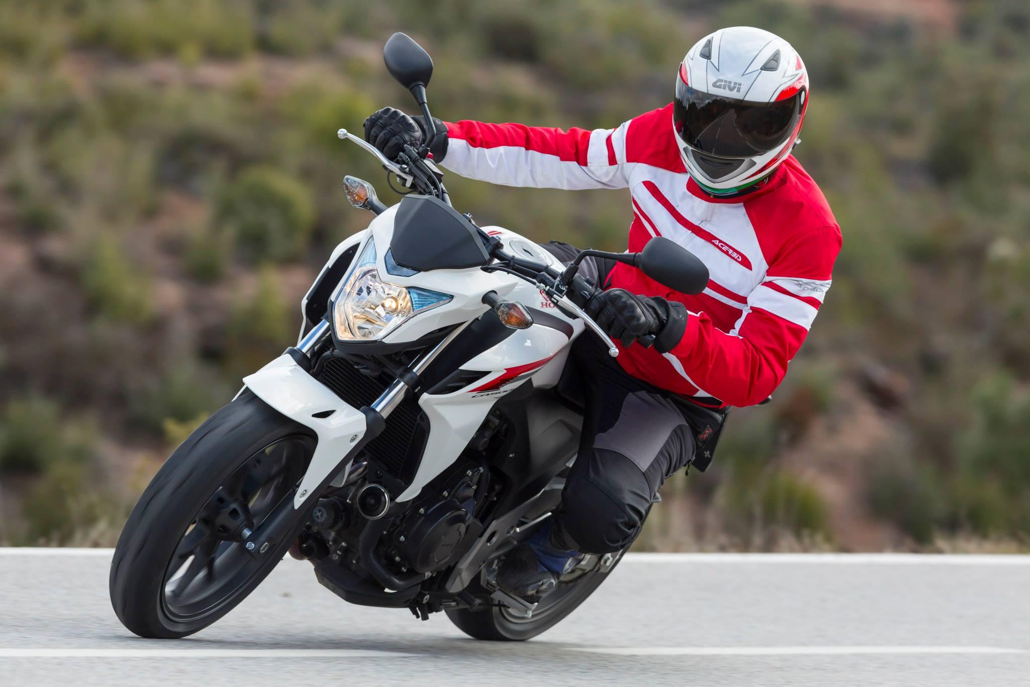 etiquetas ecológicas dgt para motos