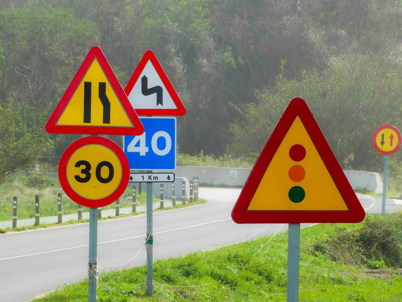 Test de autoescuela: aprobar examen teórico de conducir