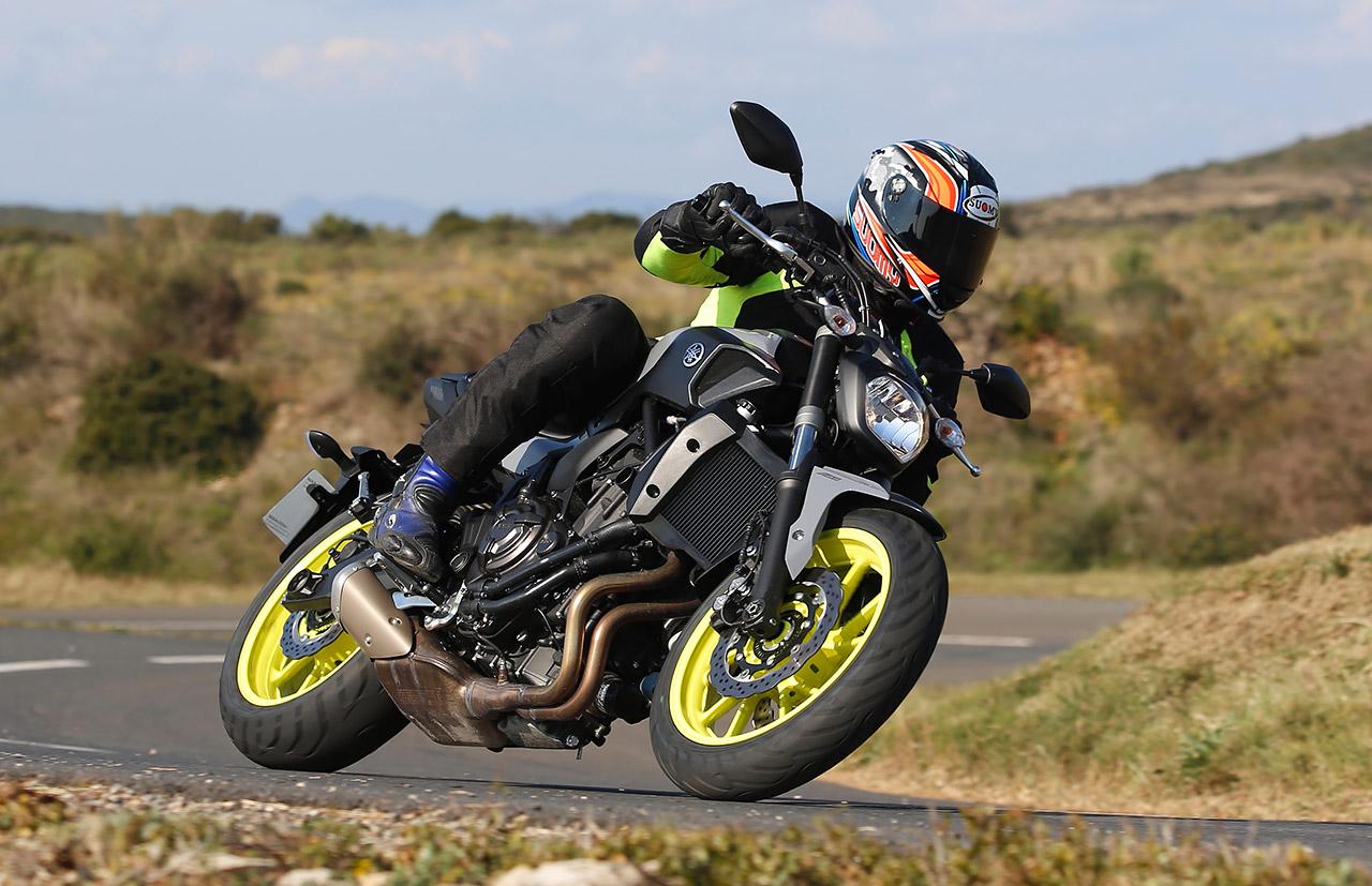 Las mejores motos 2018: modelos de motos más vendidas en España