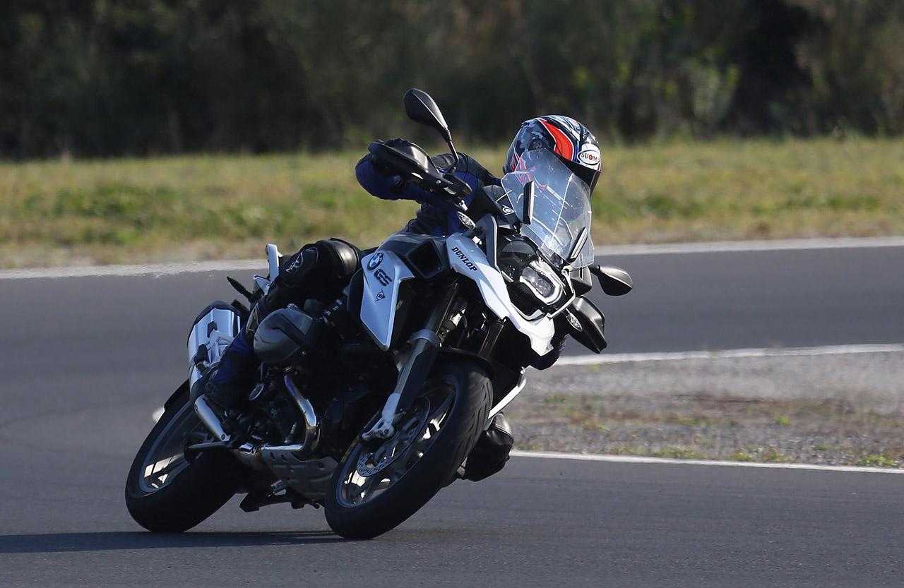 Modelos de motos más vendidas en españa