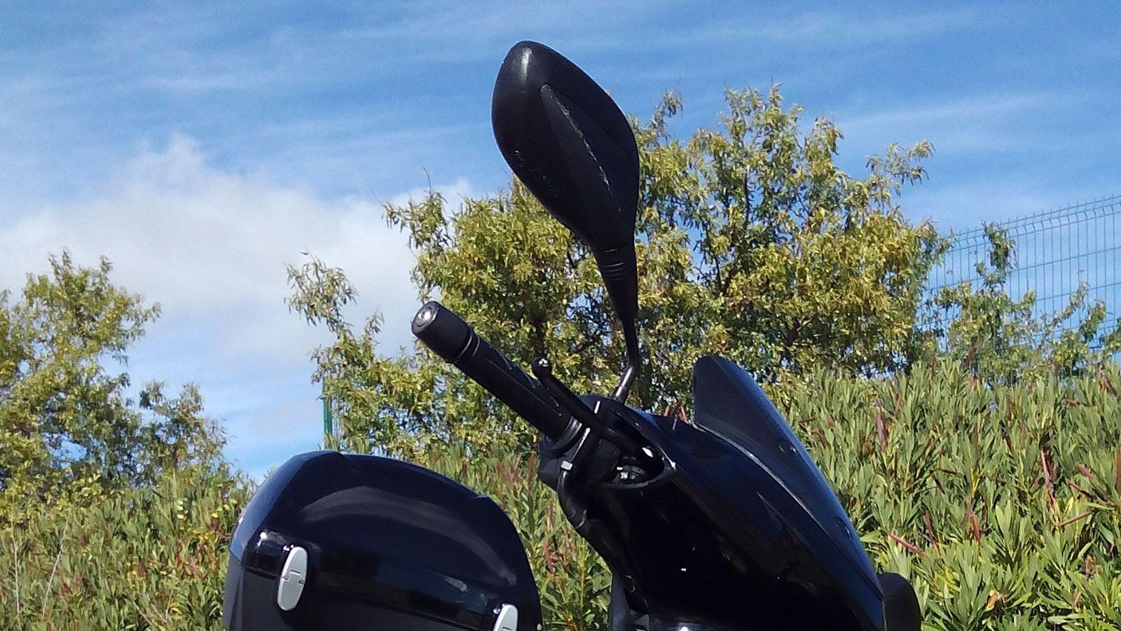 averías frecuentes de motos de segunda mano