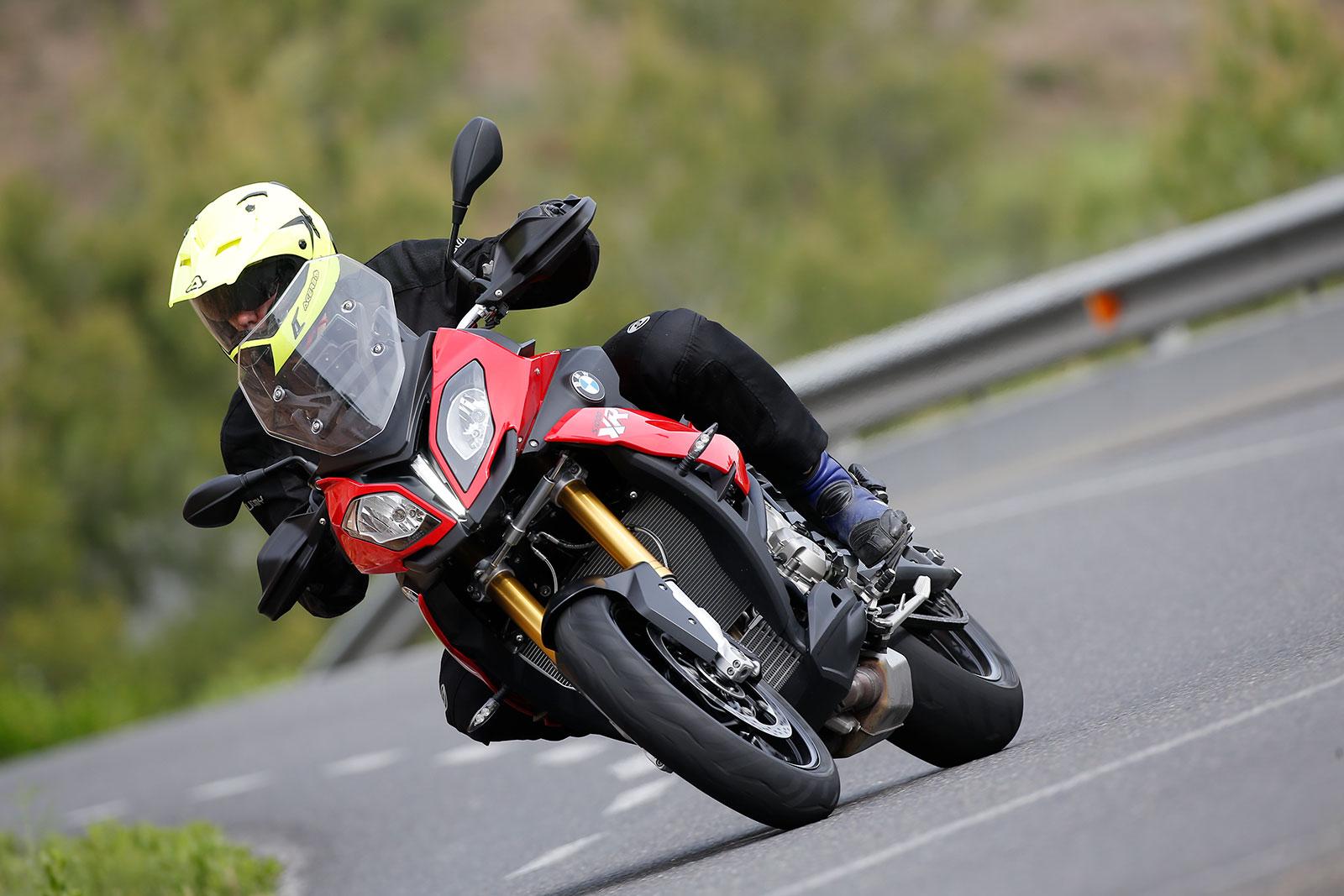 prueba tu moto de segunda mano