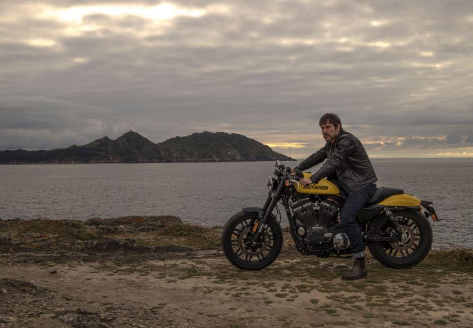 Ruta por Galicia en moto: Rias Baixas