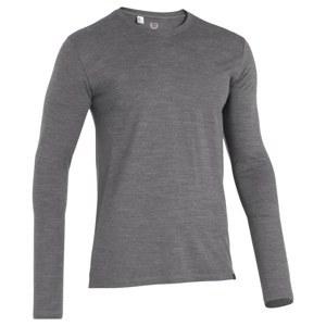 camiseta de lana para moto