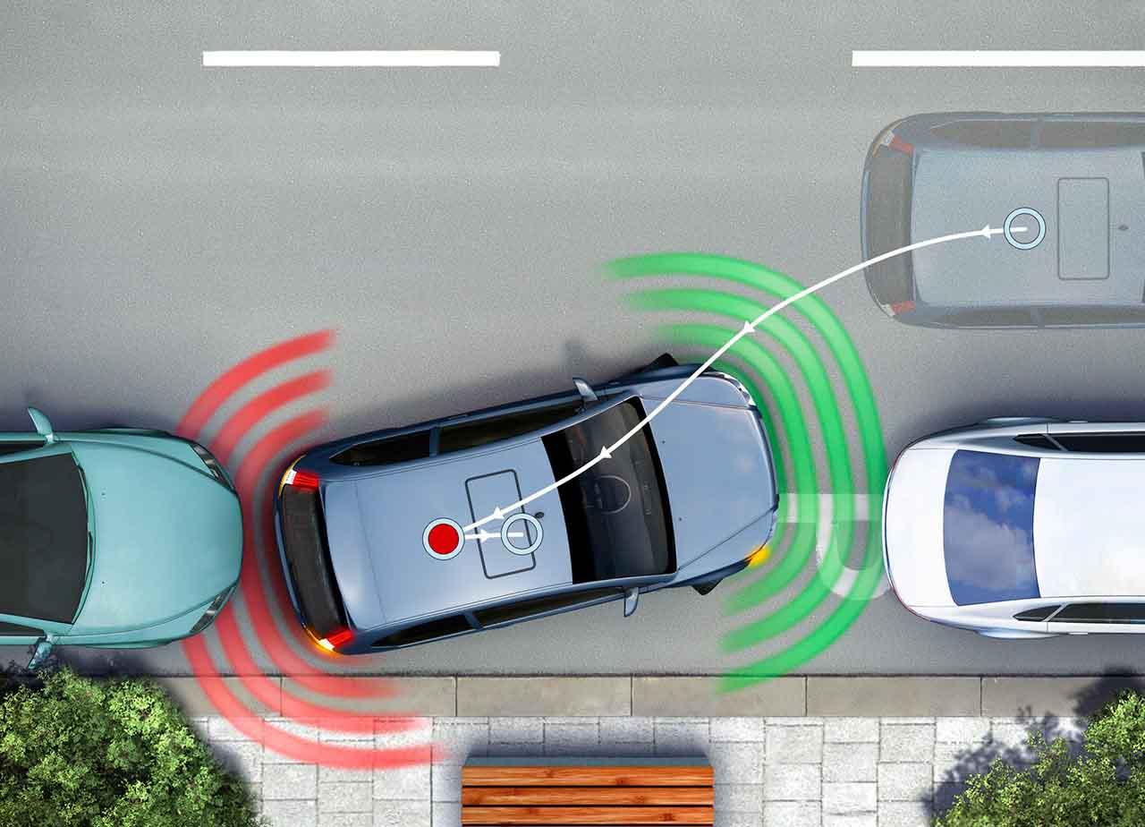 Seguridad de coches