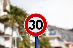 nueva ley de tráfico 2020