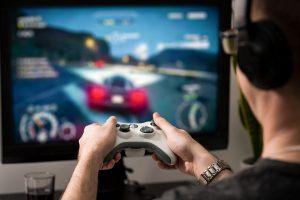 Conduce sin salir de casa jugando a videojuegos