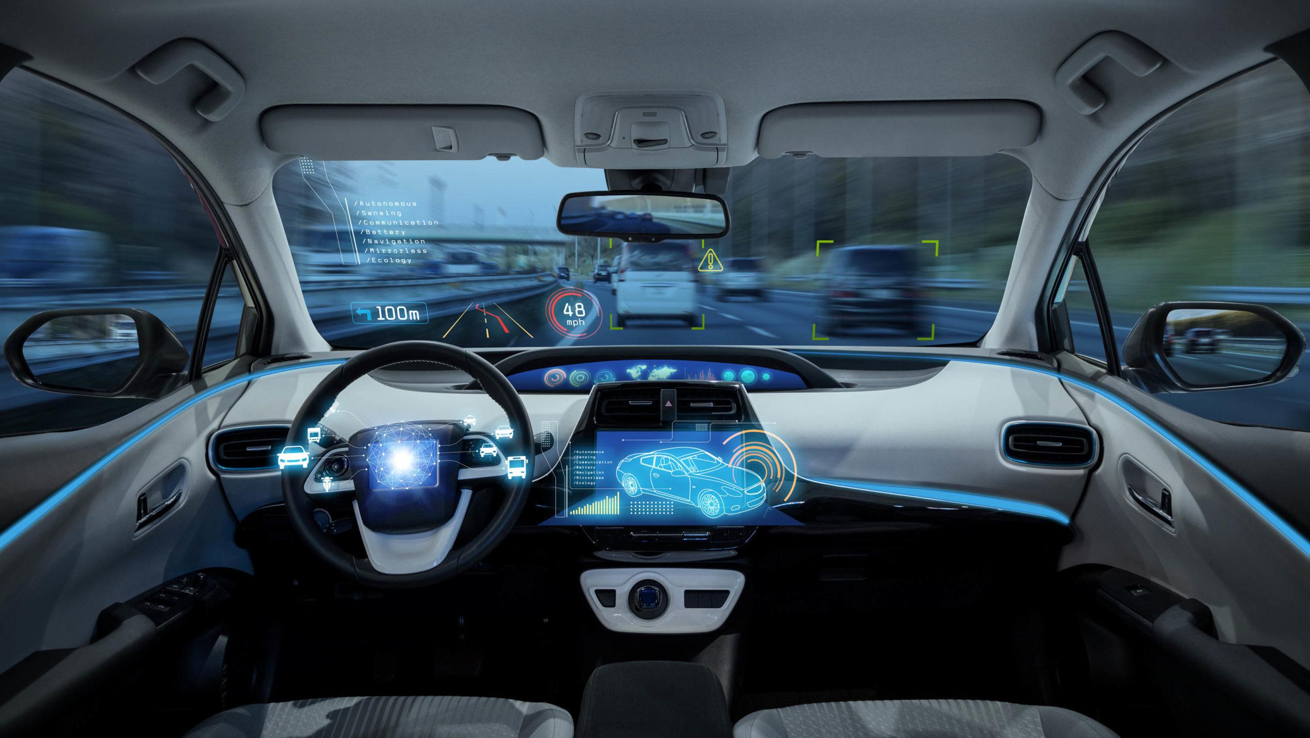tendencia coches electricos
