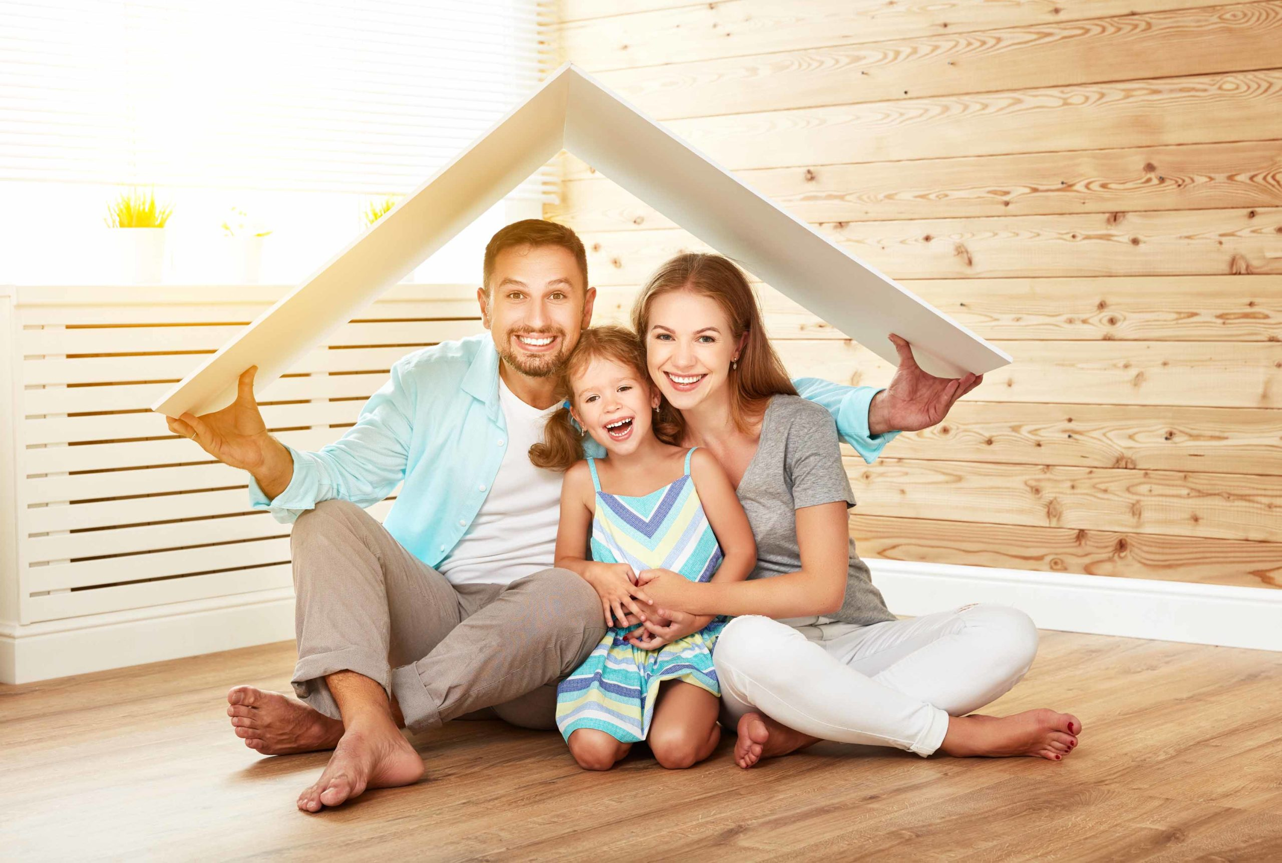 Seguro multiriesgo de hogar