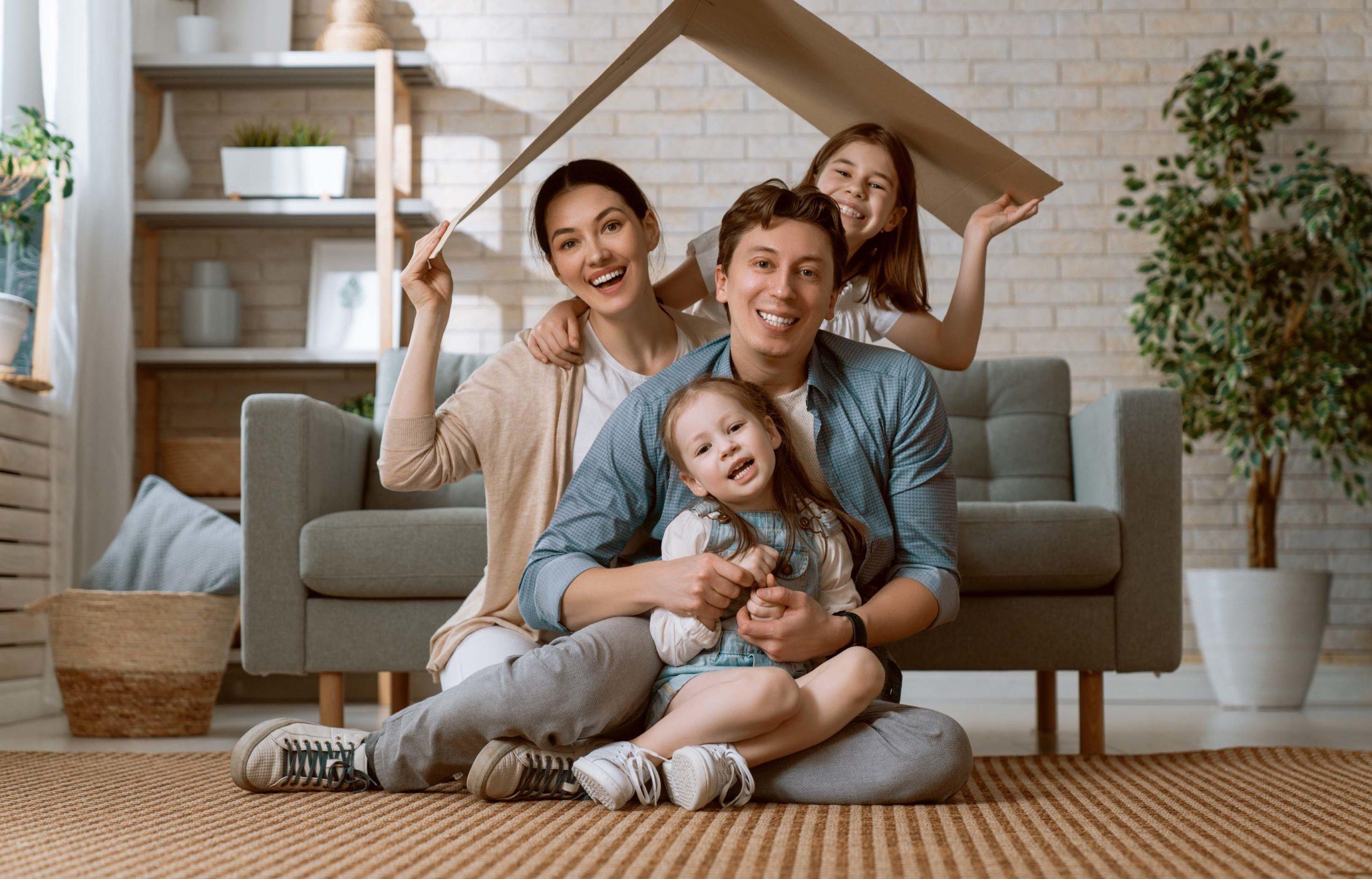 Coberturas para tu seguro de hogar
